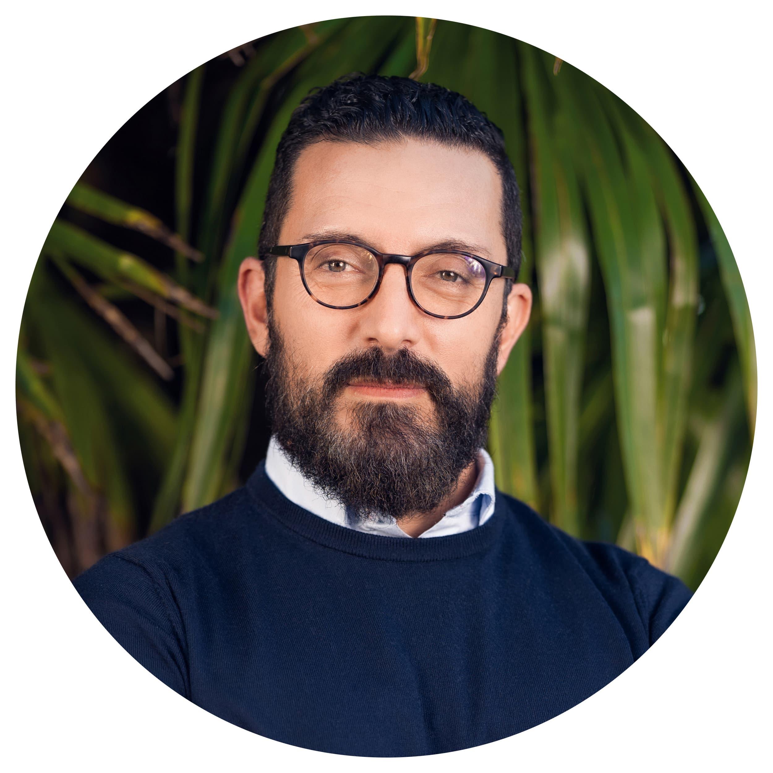 Gonzalo Cascone