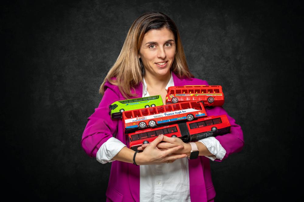 María Gómez